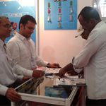 Pune Exhibition of belts