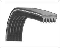 Poly V Belt Suppliers in India